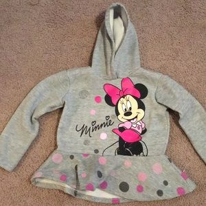 Minnie Mouse sweater